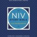 NIV Beautiful Word Bible Journal, Mark
