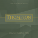 Thompson Chain Reference Bible, ESV